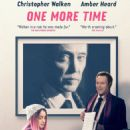 Amber Heard - 2016 One More Time movie - 454 x 681