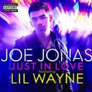 Joe Jonas - Just in Love - featuring Lil Wayne