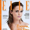 Emma Watson Elle Vietnam Magazine January 2015