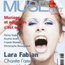 Lara Fabian - 454 x 519