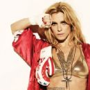 Carolina Dieckmann Rolling Stone Magazine January 2012