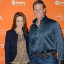 Doug Savant and Laura Leighton - 454 x 636