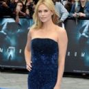 Charlize Theron at the 'Prometheus' Premiere in London May 31, 2012