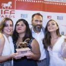 Milano International Film Festival Awards (2015) - 454 x 302