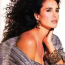 Andie MacDowell - Harpers Bazaar Magazine Pictorial [United States] (September 1987) - 454 x 588