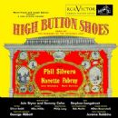 High Button Shoes 1947 Original Broadway Cast Starring Phil Silvers - 454 x 454