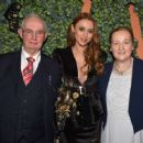 Una Healy – Launches Una Healy Original Collection Lady Shoes in Dublin - 454 x 361