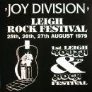 Leigh Rock Festival