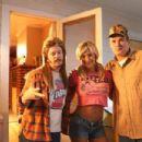 Brittany Daniel as Brandy in Joe Dirt