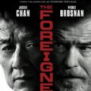 The Foreigner (2017) - 454 x 670