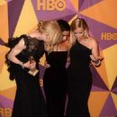 Reese Witherspoon – HBO's Official Golden Globe Awards After Party in LA