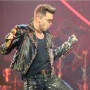 Queen + Adam Lambert at the Bell Centre, Montreal, Canada July 14, 2014