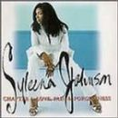 Syleena Johnson Album - Chapter One-Love Pain & Forgiveness