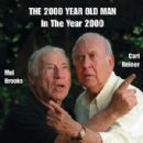Mel Brooks - The 2000 Year Old Man In The Year 2000
