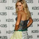 KAS Australia Host Bed Linen Runway Show