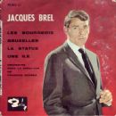 Jacques Brel Album - Les Bourgeois