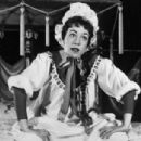 "Carol Burnett in the 1959 Musical ""Once Upon A Mattress"""
