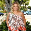 Kristy Swanson - Fly Me To The Moon Premiere, 2008-08-03