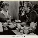Van Johnson and June Allyson