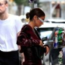 Chantel Jeffries – Looks stunning while out in New York