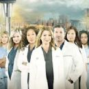Grey's Anatomy Season shoot 2