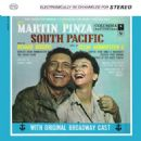 Mary Martin and Ezio Pinza Starred In The Original Broadway Cast Of SOUTH PACIFIC 1949 - 454 x 454