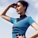 Bonnie Chen - Modern Lady Magazine Pictorial [China] (June 2015) - 454 x 628
