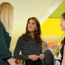 The Duchess Of Cambridge Visits The Family Nurse Partnership - 454 x 353
