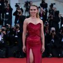 Scarlett Johansson – 2019 Venice Film Festival red carpet – 'Marriage Story' Premiere