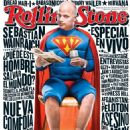 Sebastian Wanraich - Rolling Stone Magazine Cover [Argentina] Magazine Cover [Argentina] (1 May 2011)