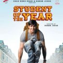 Student of the Year  Latest Movie New posters 2012 - 454 x 657