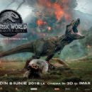 Jurassic World: Fallen Kingdom (2018) - 454 x 316