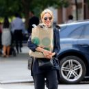 Naomi Watts – Shopping at Whole Foods in New York - 454 x 666