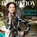 Marion Cotillard - 454 x 594