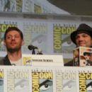 Jared Padalecki- July 27, 2014-Supernatural at Comic-Con International - 454 x 302