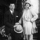 Jack Dempsey and Estelle Taylor