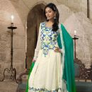 Amrita Rao New Salwar Kameez Collection - 348 x 466