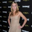 Julia Stiles - Entertainment Weekly's celebration honoring the 17 Annual Screen Actors Guild Awards nominees hosted by Jess Cagle and presented by L'Oreal Paris at Chateau Marmont on January 29, 2011 in Los Angeles, California