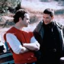 Campbell Scott and Vincent D´Onofrio in Dying Young (1991)