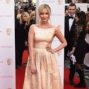 Laura Whitmore Bafta Awards 2015 In London