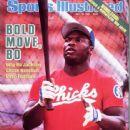 Sports Illustrated Magazine [United States] (14 July 1986)