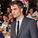 The Twilight Saga Breaking Dawn LA Premiere November 14, 2011