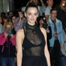 Charlotte Le Bon – Arriving for the Dior Dinner in Cannes - 454 x 682