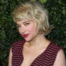 Haley Bennett – Charles Finch and CHANEL Pre-Oscar Awards Dinner in LA - 454 x 636