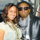 Lil Wayne and Tammy - 310 x 380