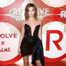 Amanda Steele – 2018 REVOLVE Awards in Las Vegas - 454 x 673