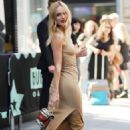 Kate Bosworth – Arrives at Build Series in New York - 454 x 681
