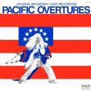 Pacific Overtures 1976 Original Broadway Cast - 454 x 454
