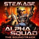 Stemage Album - Alpha Squad Soundtrack