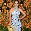 Lindsay Price – 2018 Veuve Clicquot Polo Classic in Los Angeles - 454 x 710